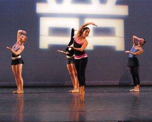 Oakland Ballet